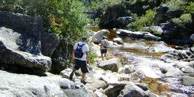 Breedekloof Hiking Trails