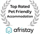 Afristay Pet Friendly